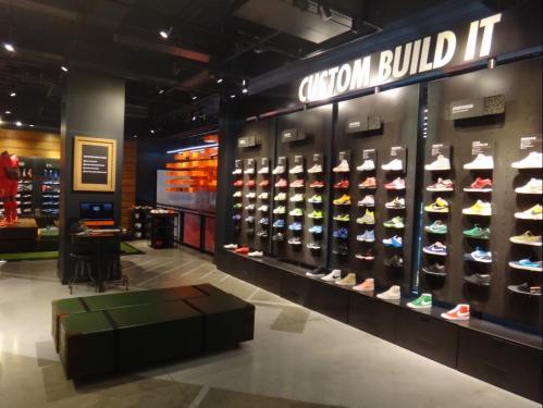 Nike-Store-Westfield-Stratford