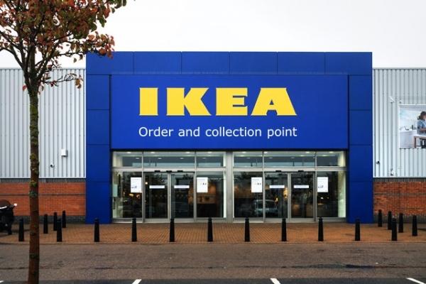 Ikea Mette A Dieta I Suoi Negozi Per Diventare Più Smart Retailnext