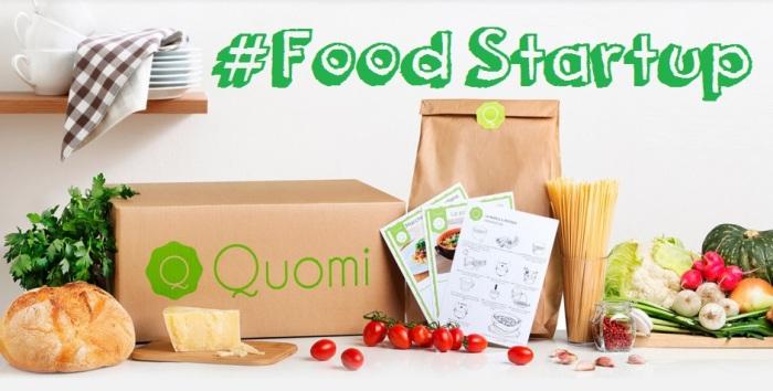 Food Startup 2