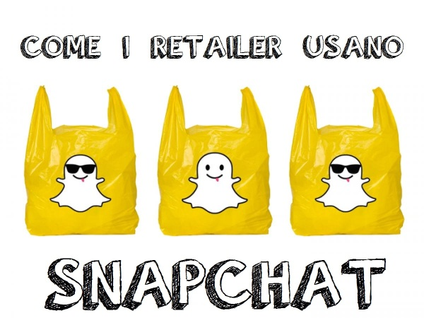 Snapchat Is Tapping Into E-Commerce2